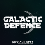 Search For A Star: Galactic Defence