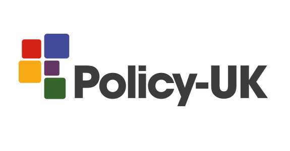 Policy UK Logo