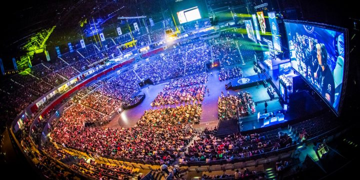ESL partners with University of York to bring together eSports and education, delivering masterclasses, workshops,taster days & future degree content