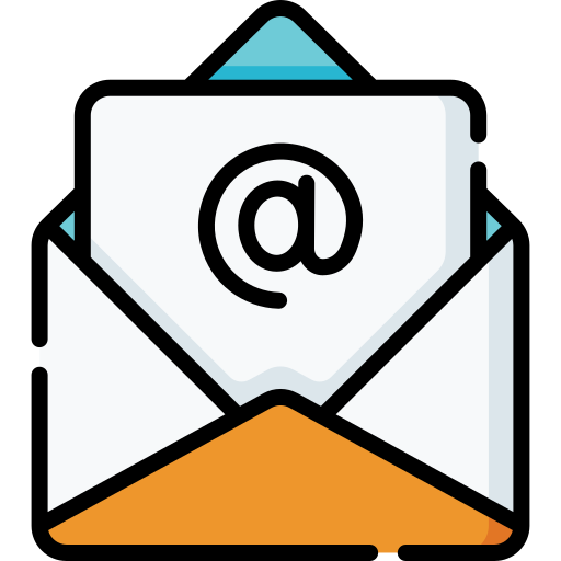 email icon for solus email campaigns to advertise job vacancies