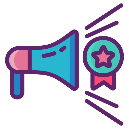 employer branding icon for why work at video promotion