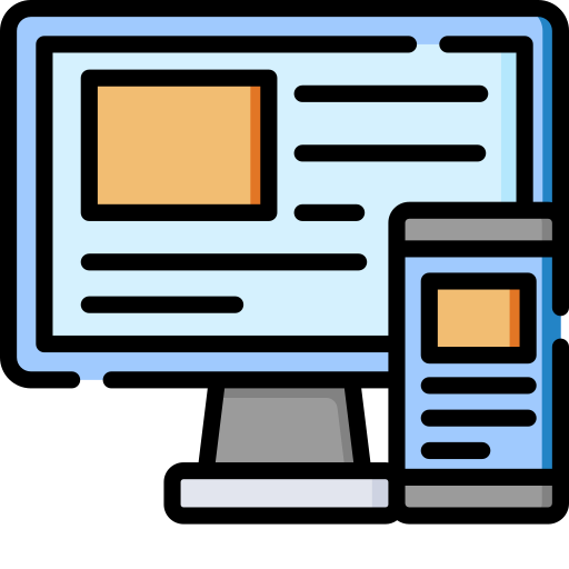web page icon for job of the week slot